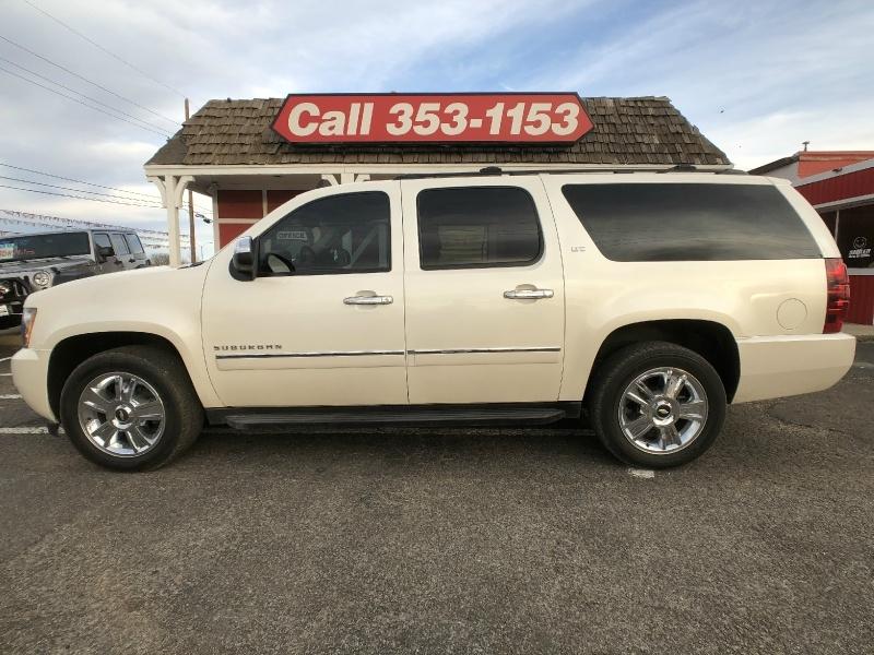 Chevrolet Suburban 2010 price $16,995