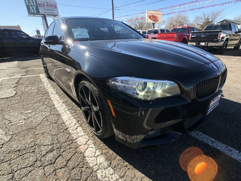 BMW 5-Series 2014 price $20,995