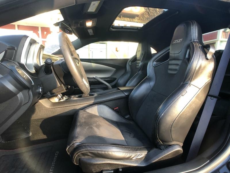 Chevrolet Camaro 2015 price $24,995