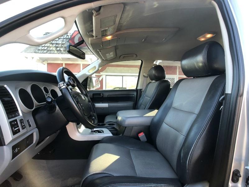 Toyota Tundra 4WD Truck 2008 price $15,995