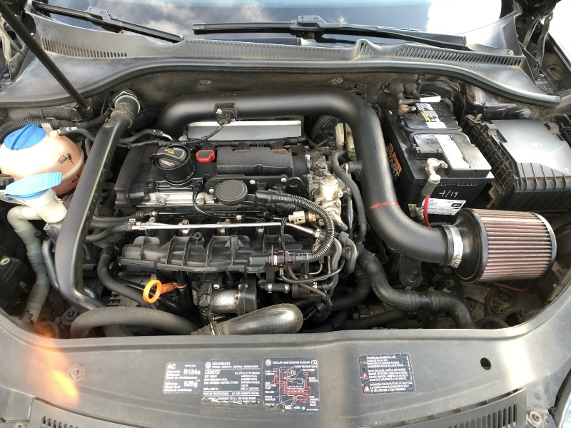 Volkswagen New GTI 2006 price $5,500