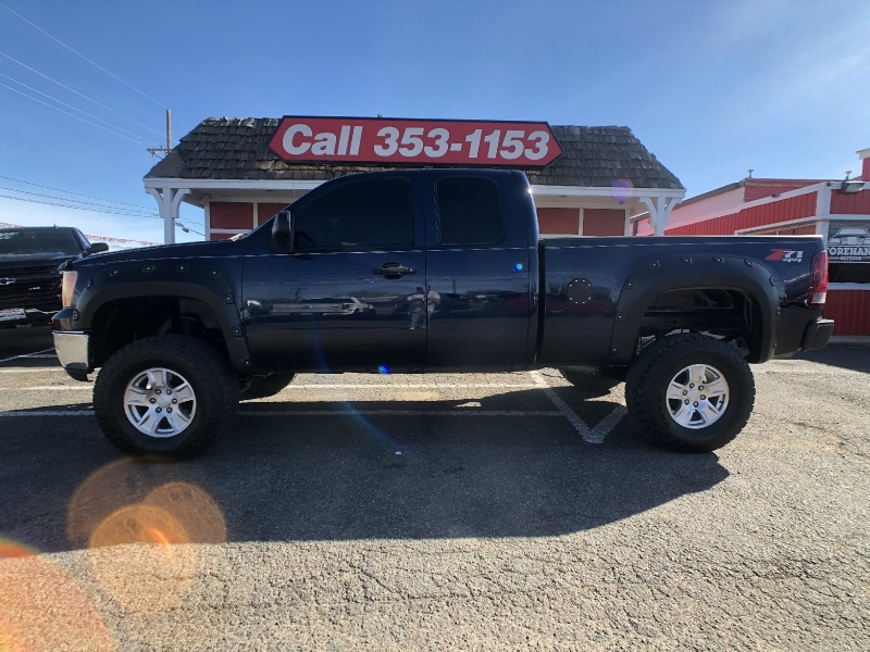 GMC Sierra 1500 2009 price $14,995