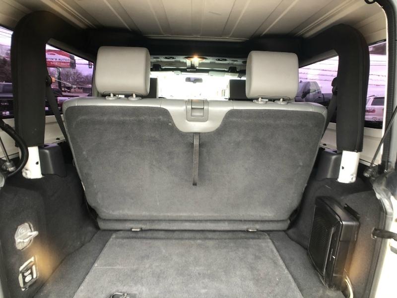 Jeep Wrangler 2009 price $13,995