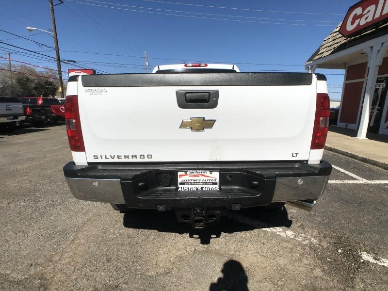 Chevrolet Silverado 2500HD 2011 price $17,995