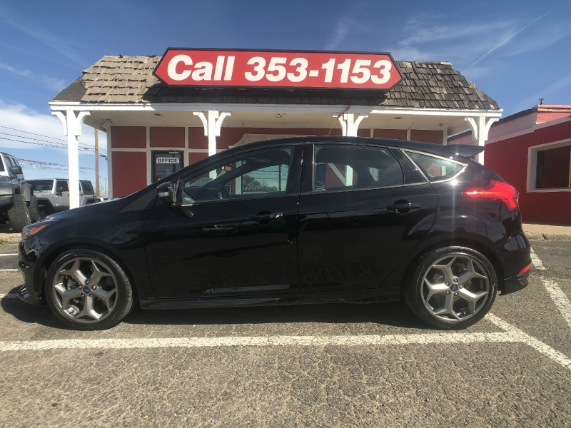 Ford Focus 2018 price $19,995