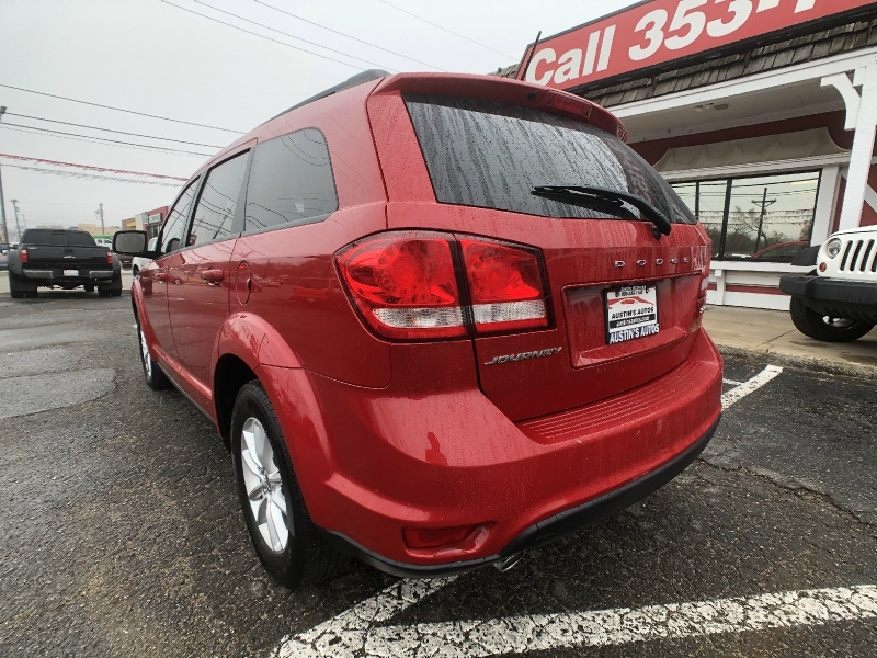 Dodge Journey 2014 price $7,995