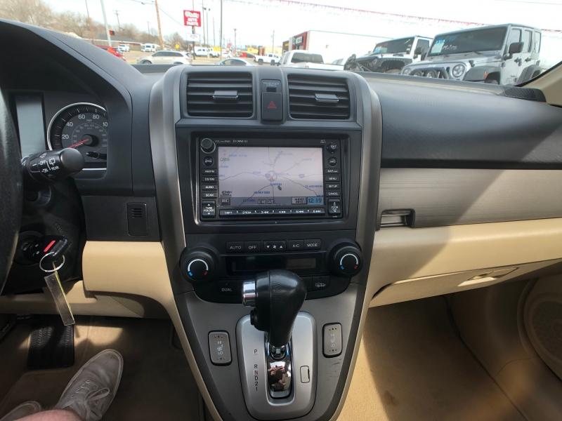 Honda CR-V 2009 price $8,995