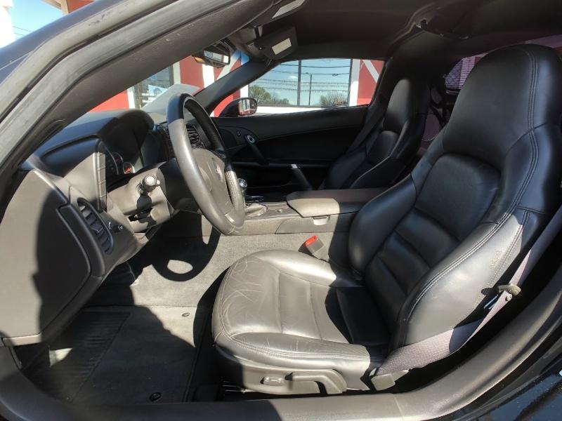 Chevrolet Corvette 2010 price $20,995
