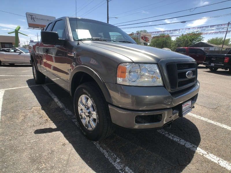 Ford F-150 2005 price $5,995