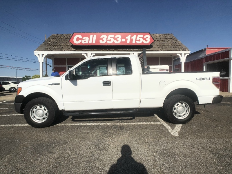 Ford F-150 2012 price $10,995