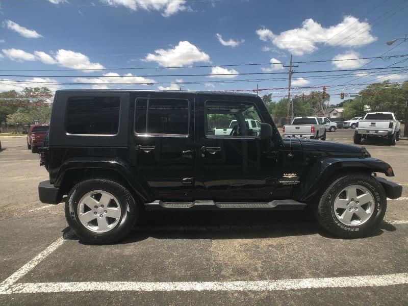 Jeep Wrangler 2008 price $15,500