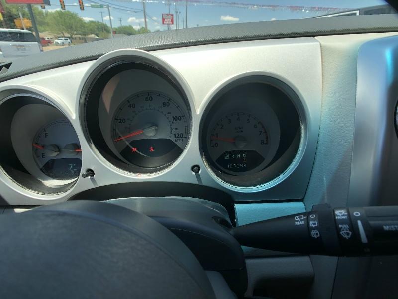 Chrysler PT Cruiser Classic 2010 price $3,995
