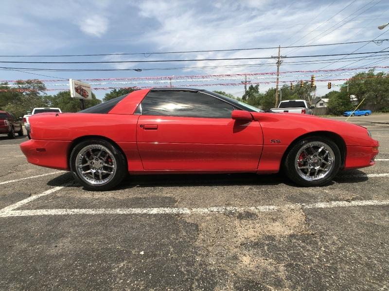 Chevrolet Camaro 2002 price $14,500