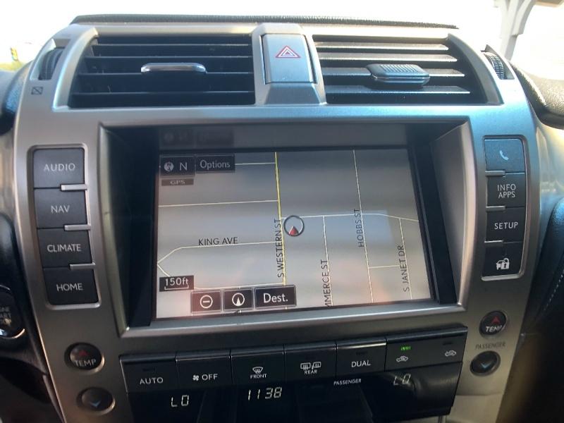 Lexus GX 460 2014 price $25,995