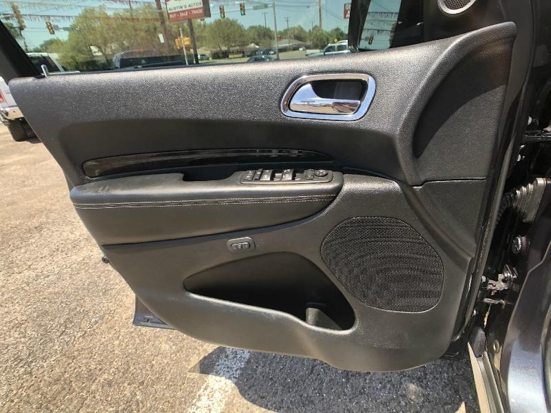 Dodge Durango 2012 price $15,995