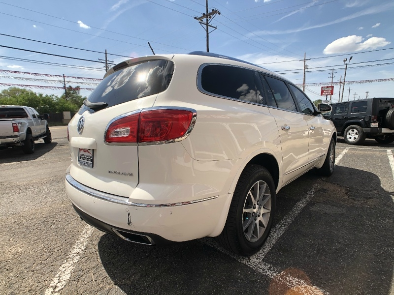 Buick Enclave 2014 price $13,995