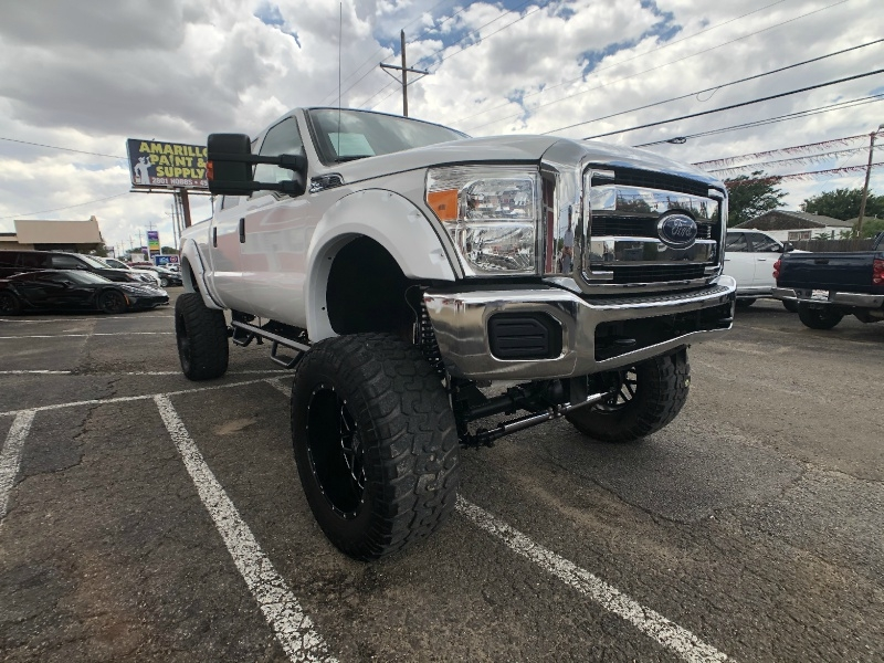Ford Super Duty F-250 SRW 2015 price $26,995