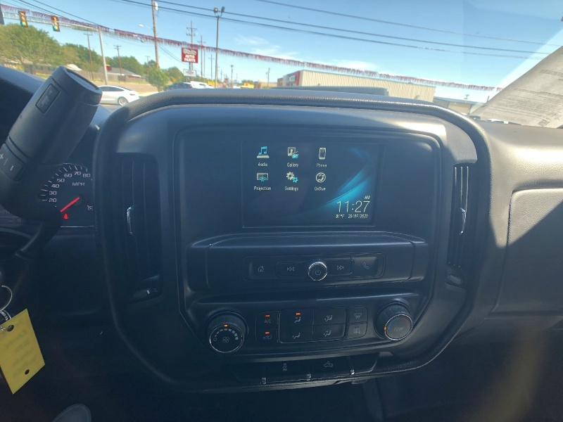 Chevrolet Silverado 2500HD 2017 price $15,995