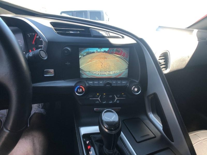 Chevrolet Corvette 2016 price $49,995