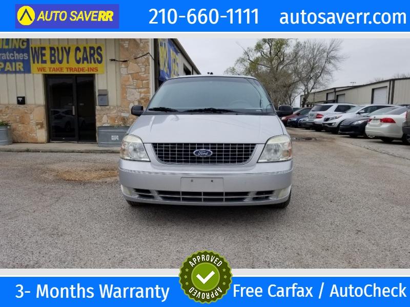 Ford Freestar Wagon 2007 price $3,990