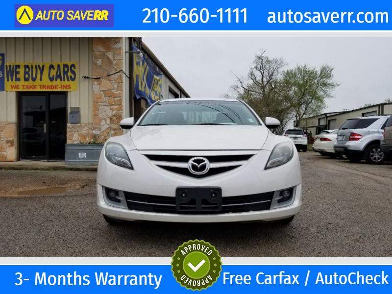 Mazda 6 2012 price $6,990