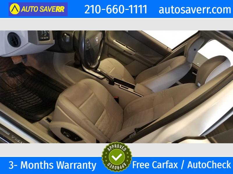 Volvo V50 2009 price $5,990