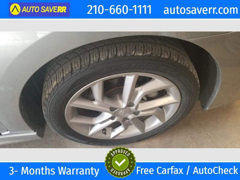 Nissan Sentra 2013 price $7,490