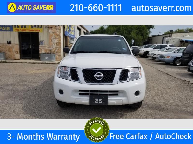 Nissan PATHFINDER 2009 price $7,990