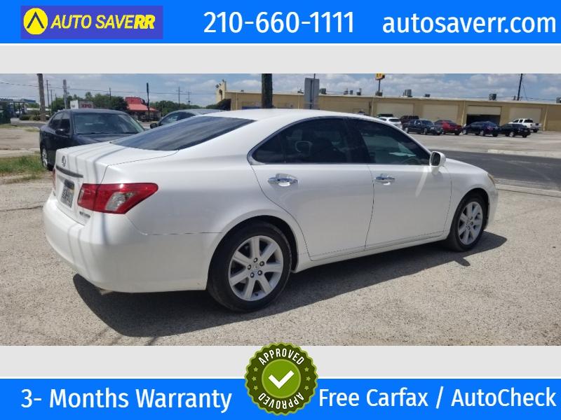 Lexus ES 350 2008 price $7,990