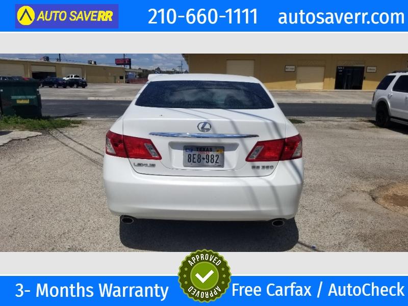 Lexus ES 350 2008 price $8,490
