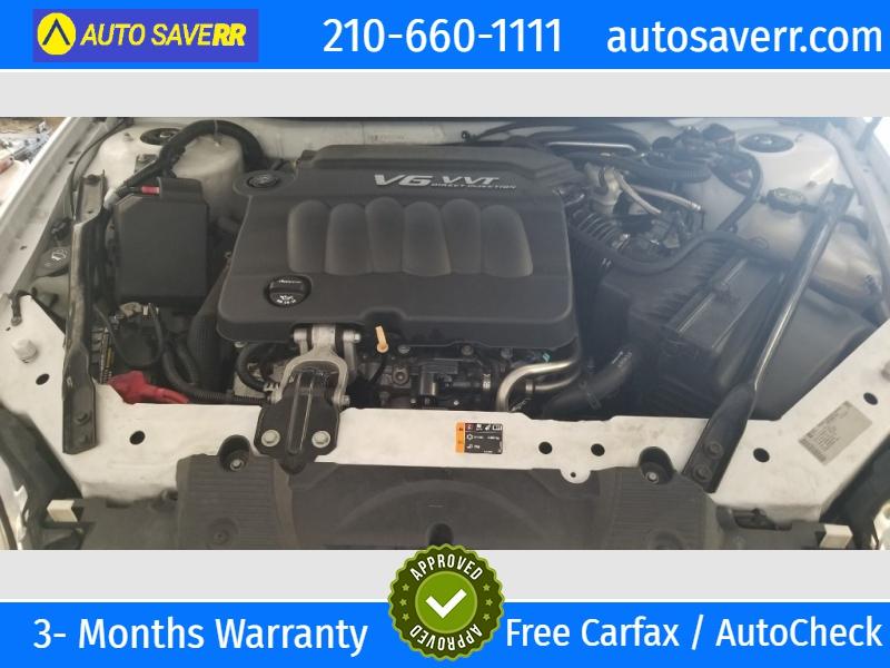 Chevrolet Impala 2013 price $6,300