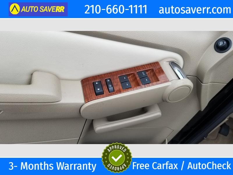 Ford Explorer 2007 price $6,900