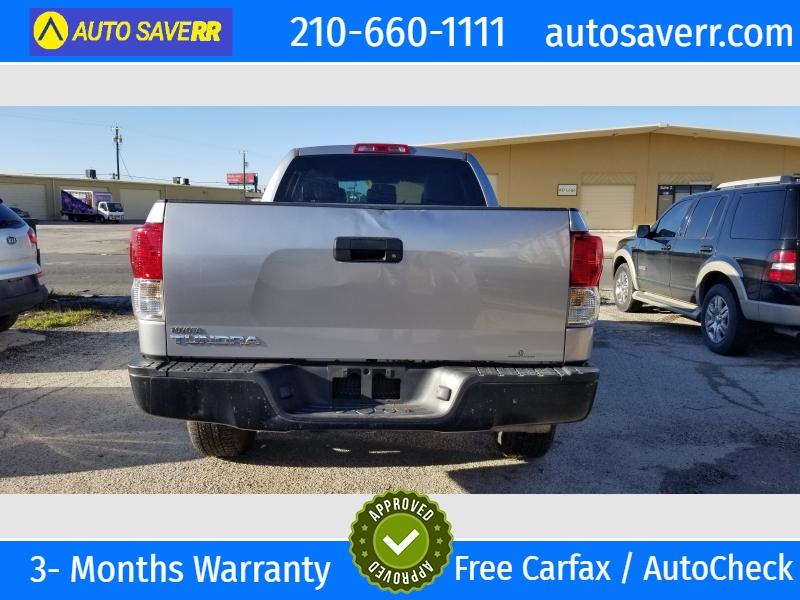 Toyota Tundra 2011 price $15,990