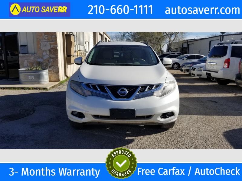 Nissan Murano 2013 price $9,990