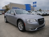Chrysler 300C 2017