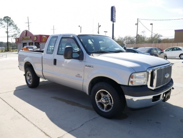 2007 Ford F-250SD