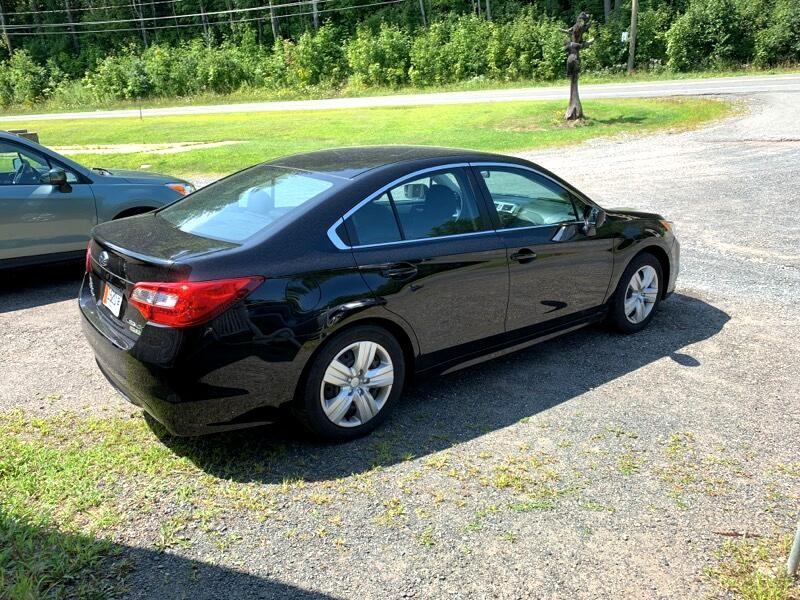 Subaru Legacy 2016 price $10,995