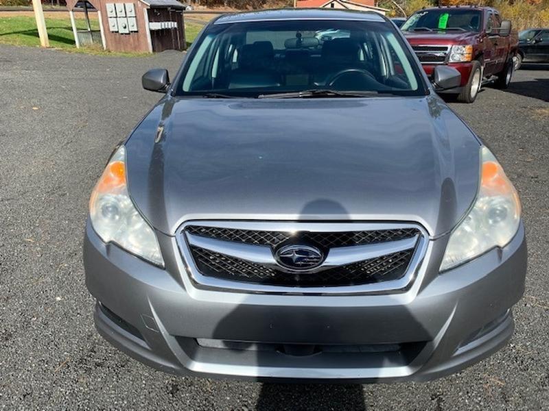 Subaru Legacy 2011 price $7,995