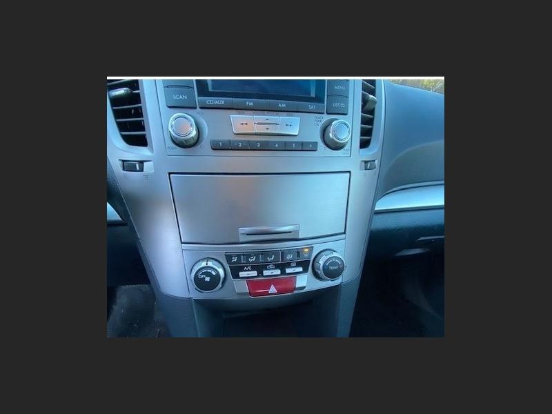 Subaru Legacy 2012 price $0