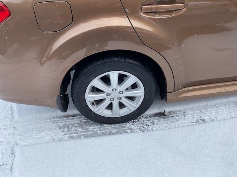 Subaru Legacy 2011 price $6,995