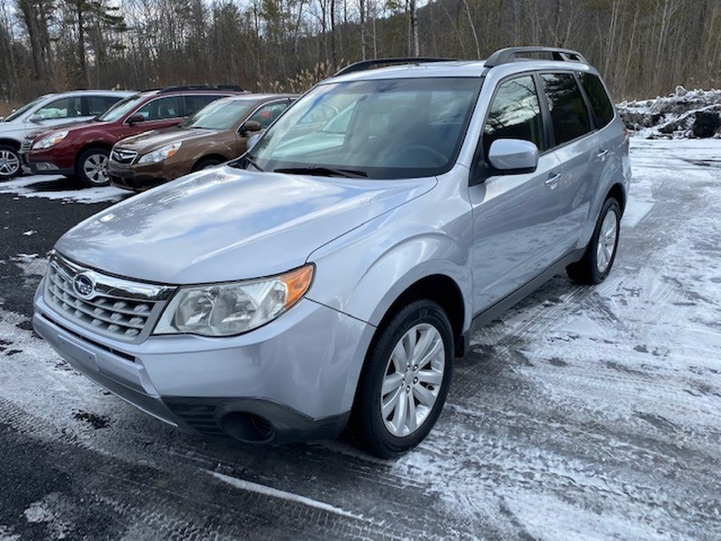 Subaru Forester 2012 price $8,995