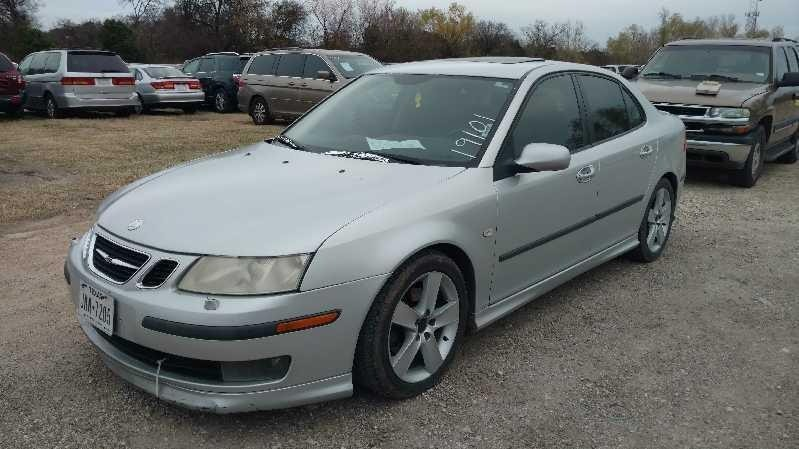 Saab 9-3 2006 price $2,500 Cash