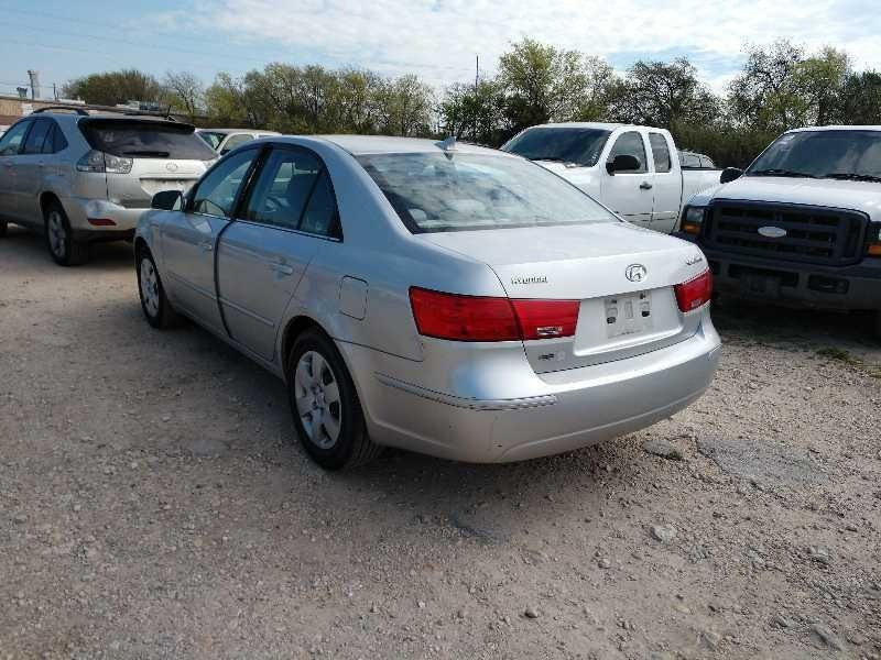 Hyundai Sonata 2009 price $4,900 Cash