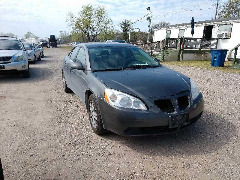 Pontiac G6 2006 price $2,650 Cash