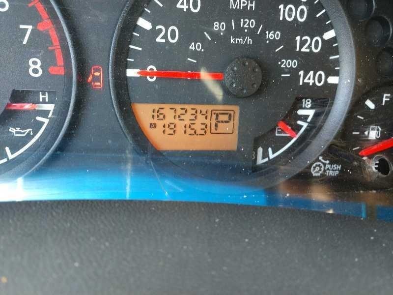 Nissan Xterra 2006 price $3,600 Cash