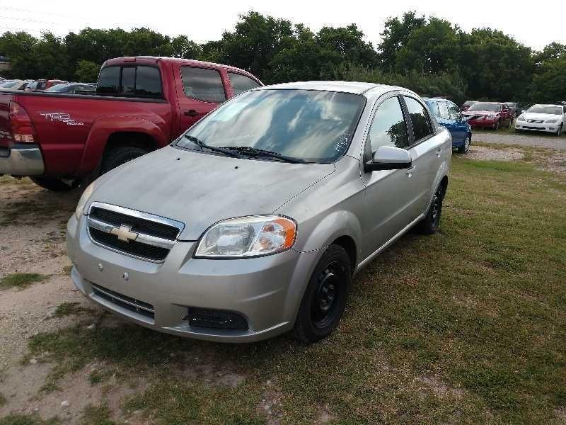 Chevrolet Aveo 2010 price $2,900 Cash