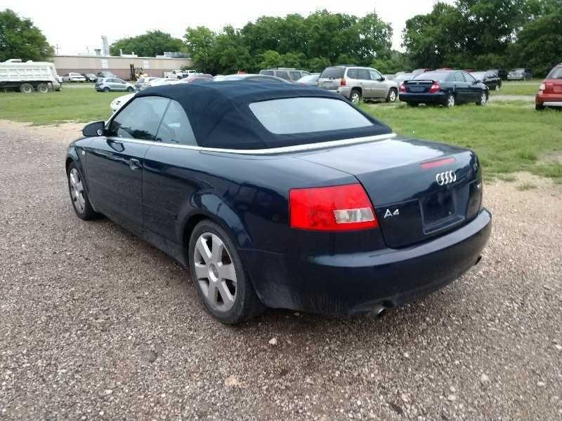 Audi A4 2006 price $2,900 Cash