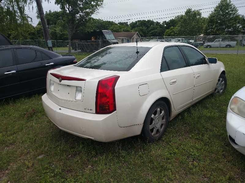 Cadillac CTS 2004 price $2,900 Cash