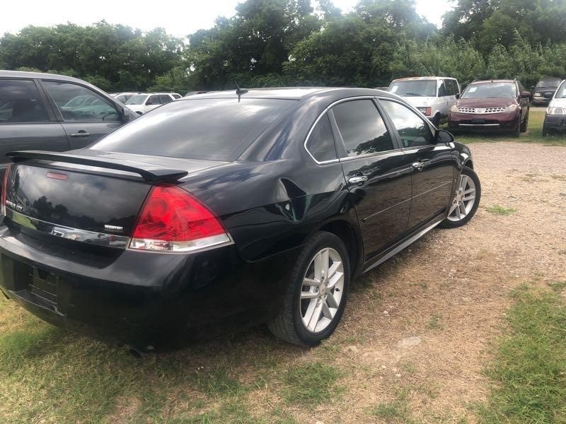 Chevrolet Impala 2011 price $3,900 Cash