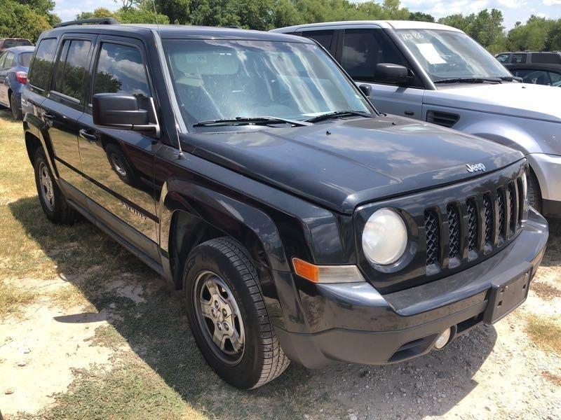 Jeep Patriot 2011 price $4,900 Cash
